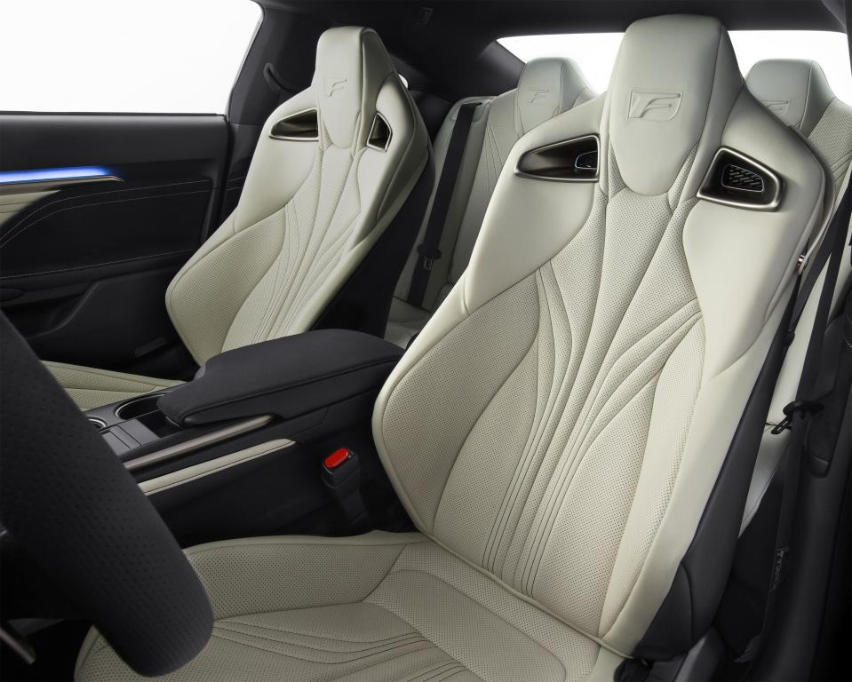 Lexus RC350 Forum